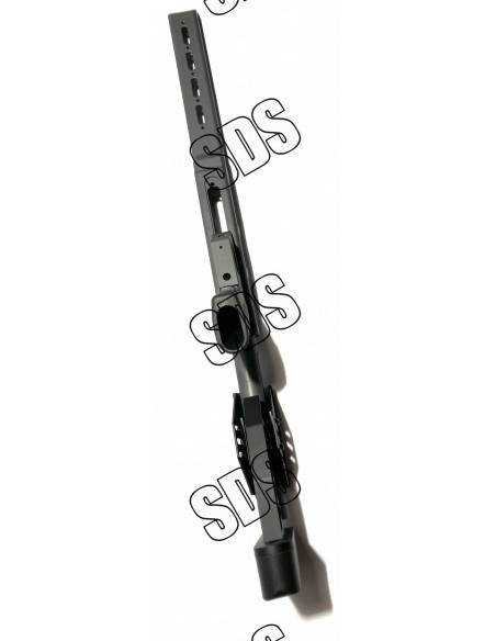 CHASSIS CZ455 PRECISION SDS