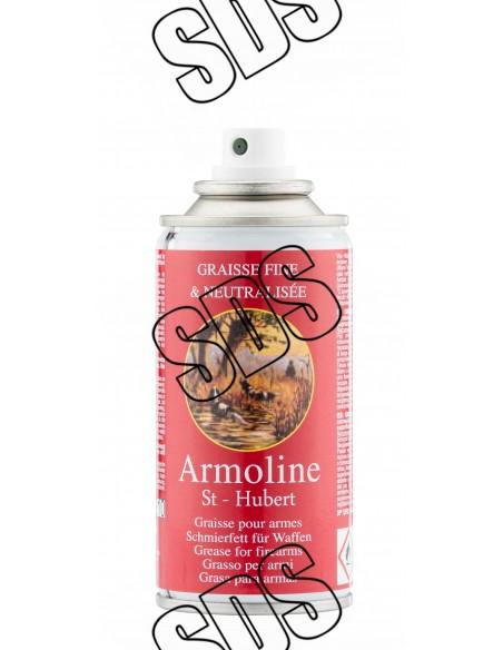 ARMOLINE AEROSOL GRAISSE FINE