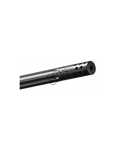 Kit Canon Flûté et Fileté + Frein de bouche + Chargeur CZ 457 LRP .22LR (compatible CZ 455)
