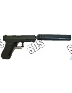A-TEC PMM6 9mm