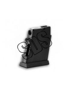 Chargeur 5 coups CZ455 22LR