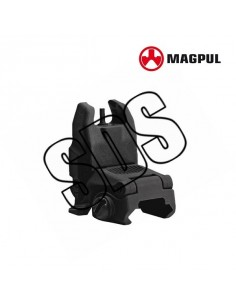 MAGPUL MBUS FRONT Back-up Sight