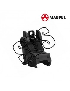 MAGPUL REAR BACK UP SIGHT