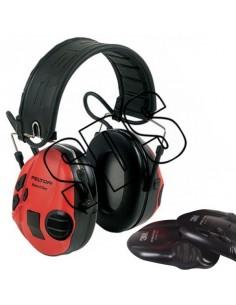 Casque à modulation sonore 3M™ PELTOR™ SportTac™