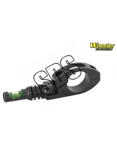 Wheeler Engineering Niveau A Bulle Lunette De Tir 30mm