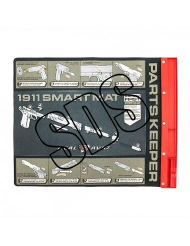 Tapis de nettoyage 1911 REAL AVID Smart Mat