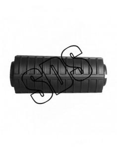 Garde main IMI DEFENCE polymère AR 15 et clones double isolation thermique