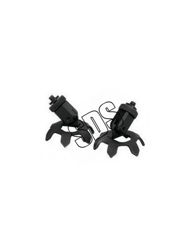 CADEX FALCON BIPOD CLAWS X2