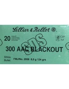 300 AAC 200grs