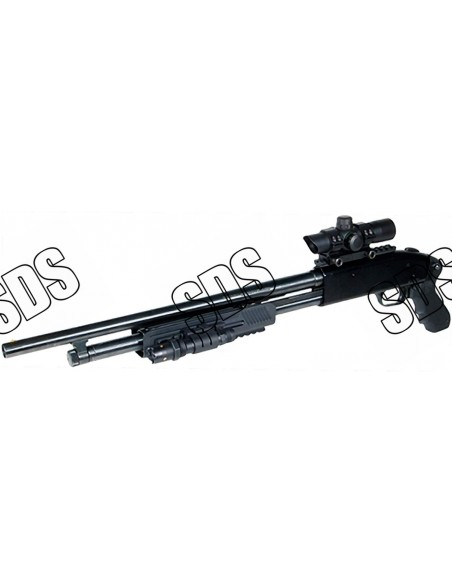 RAIL PICATINNY MAVERICK 88 / MOSSBERG 500